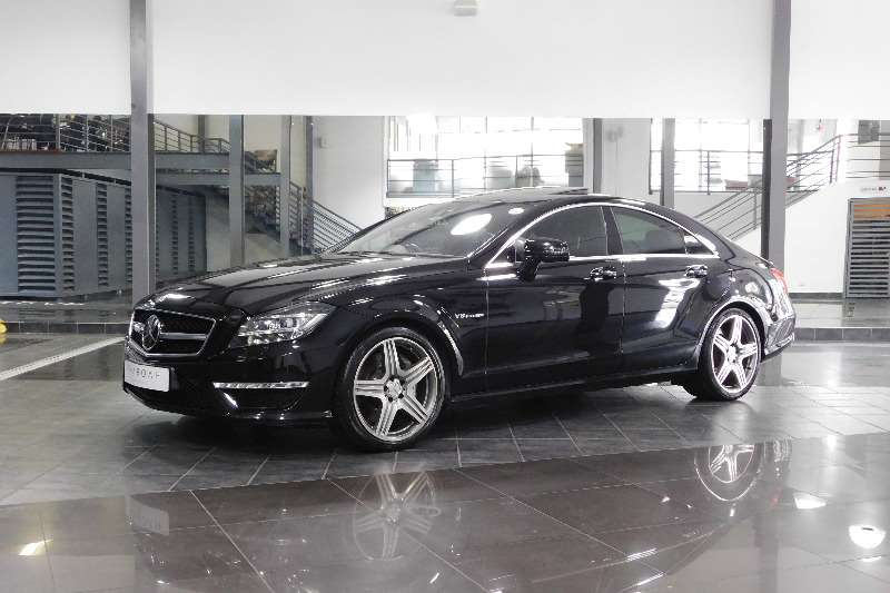 2011 mercedes benz cls 63 amg sedan petrol rwd. Black Bedroom Furniture Sets. Home Design Ideas
