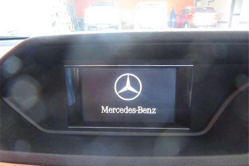 Mercedes Benz E Class E200CGI Elegance 2010