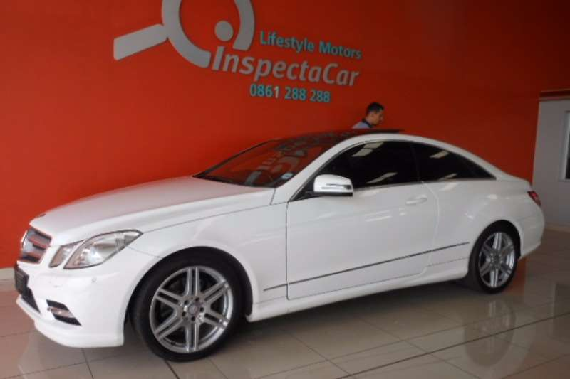 2013 mercedes benz e class e250 coupe amg cars for sale in for Mercedes benz finance login