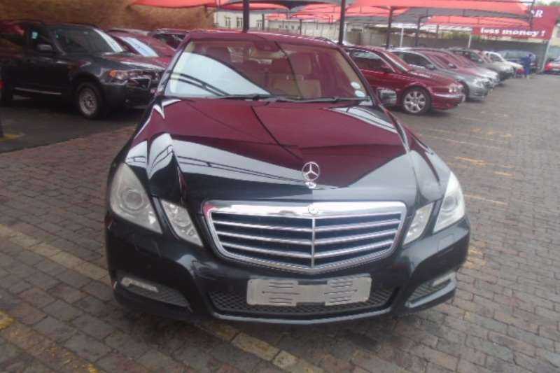 2010 mercedes benz e class e350 elegance sedan rwd cars for sale in gauteng r 219 900 on. Black Bedroom Furniture Sets. Home Design Ideas