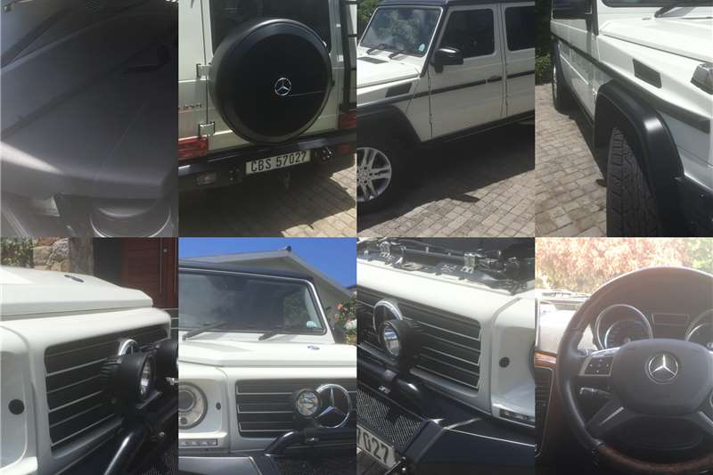2013 mercedes benz g class g350 bluetec crossover suv for 2013 mercedes benz g class for sale