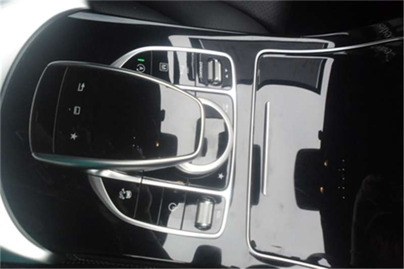 Mercedes Benz GLC 250 4Matic 2016