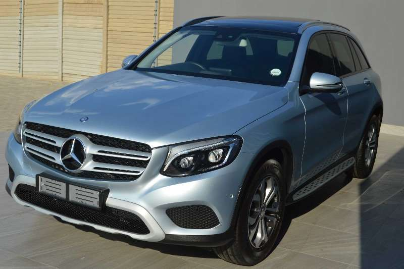 2016 mercedes benz glc 250d 4matic crossover suv for Mercedes benz crossover suv