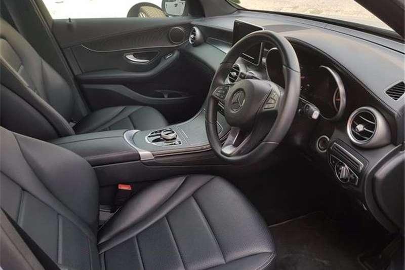 Mercedes Benz GLC GLC250 4Matic 2016