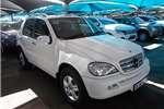 Mercedes Benz ML 350 2005