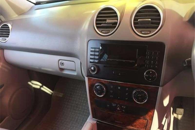 Mercedes Benz ML 350 2006