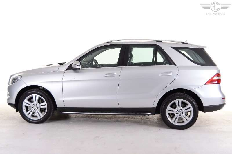 2015 mercedes benz ml 400 crossover suv petrol awd for Mercedes benz finance login