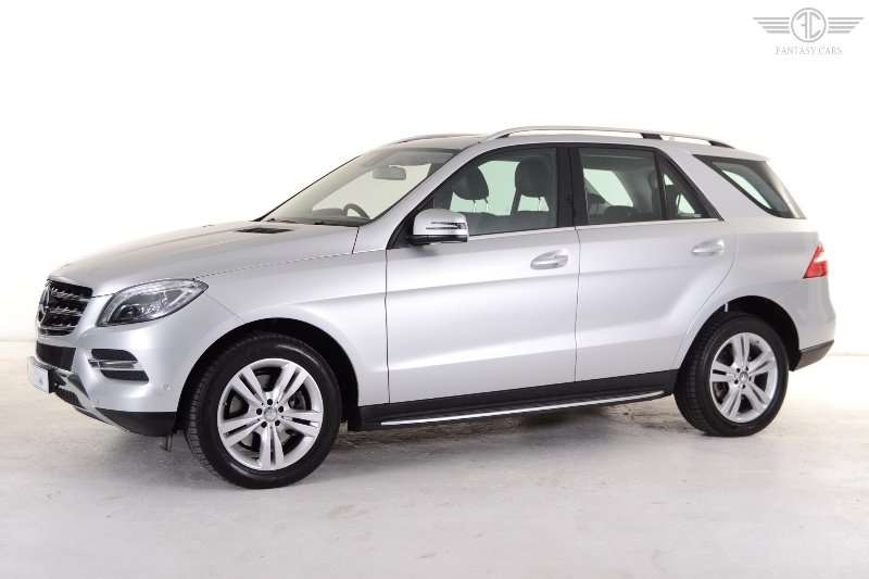 2015 mercedes benz ml 400 crossover suv petrol awd for Mercedes benz crossover suv