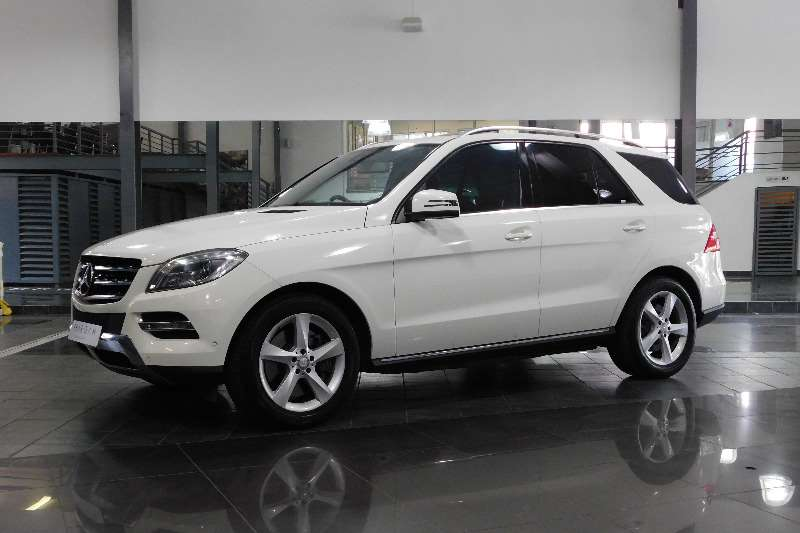 2012 mercedes benz ml 500 crossover suv awd cars for for Mercedes benz suv 2012 for sale