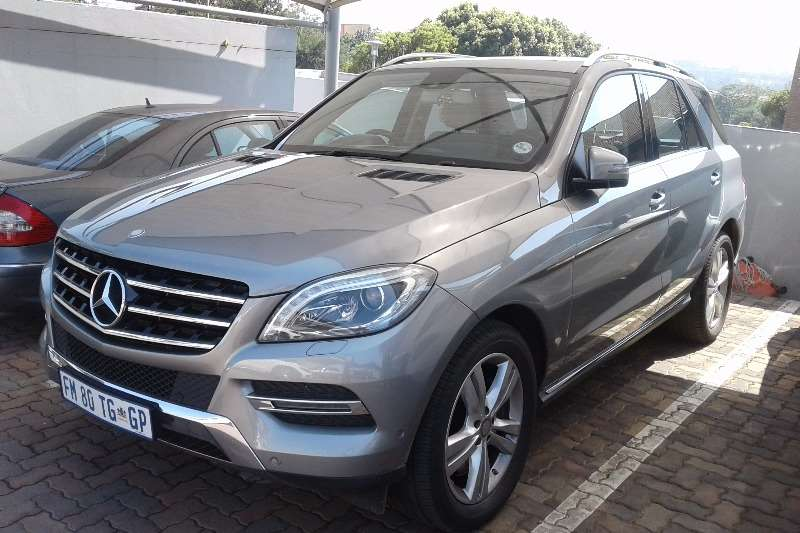 2014 mercedes benz ml 500 crossover suv petrol awd automatic cars for sale in gauteng. Black Bedroom Furniture Sets. Home Design Ideas