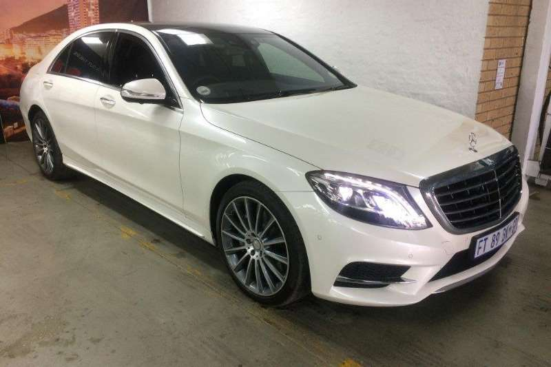 Attractive 2017 Mercedes Benz S Class S400 Hybrid L Cars For Sale In Gauteng | R 1 679  900 On Auto Mart