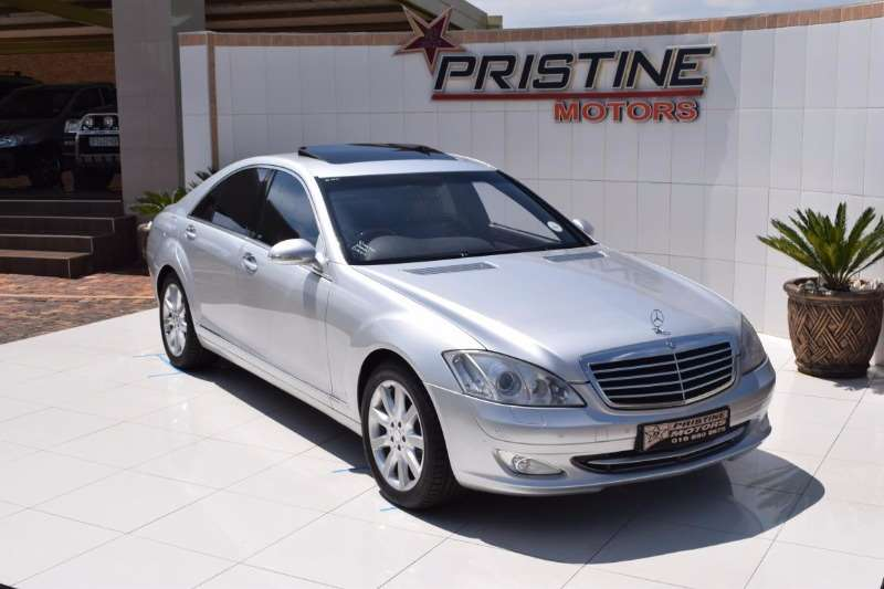 2007 mercedes benz s class s500 sedan rwd cars for for 2007 mercedes benz s class s550 for sale
