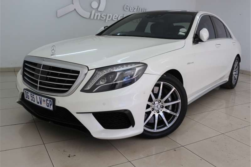 2013 mercedes benz s class s63 amg sedan petrol rwd for 2013 mercedes benz s class s550