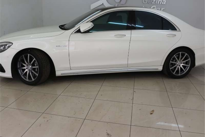 2013 mercedes benz s class s63 amg sedan petrol rwd for 2013 mercedes benz s63