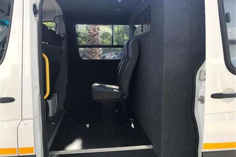 Mercedes Benz Sprinter 311 CDI 2014