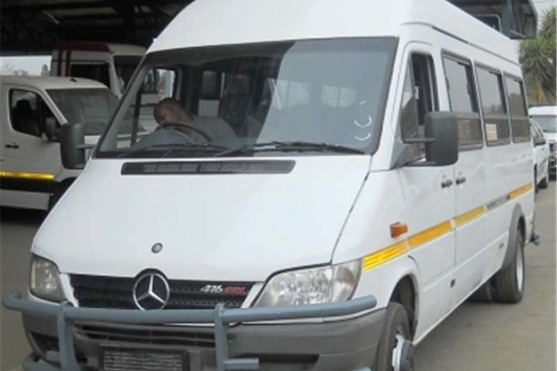 2010 mercedes benz sprinter 416 for sale cars for sale in