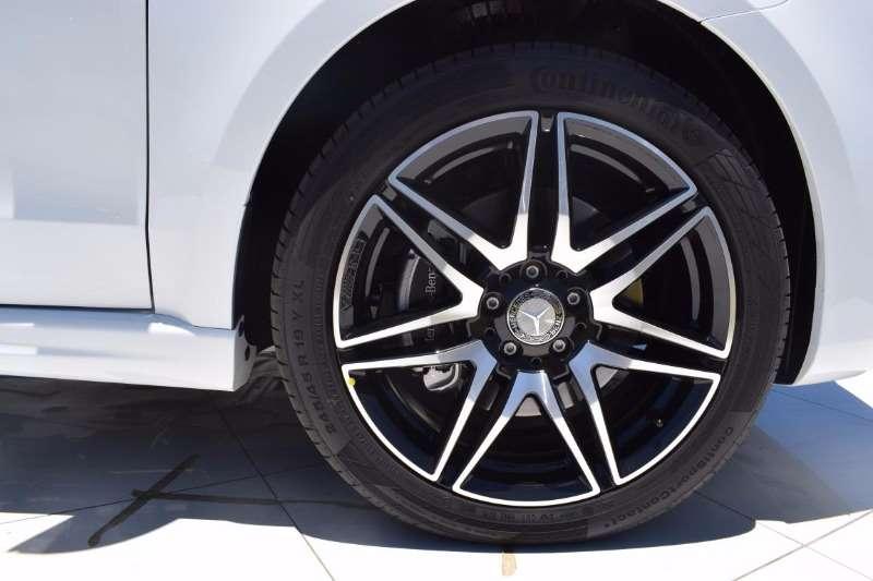 Mercedes Benz V Class V250 BlueTec Avantgarde 2017