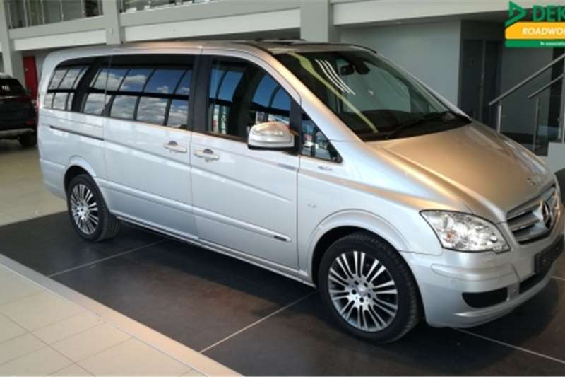 2014 mercedes benz viano 3 0 cdi cars for sale in gauteng r 699 900 on auto mart. Black Bedroom Furniture Sets. Home Design Ideas
