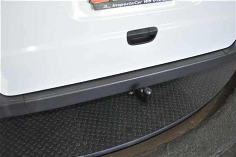 Mercedes Benz Vito 116 CDI crewcab 2012