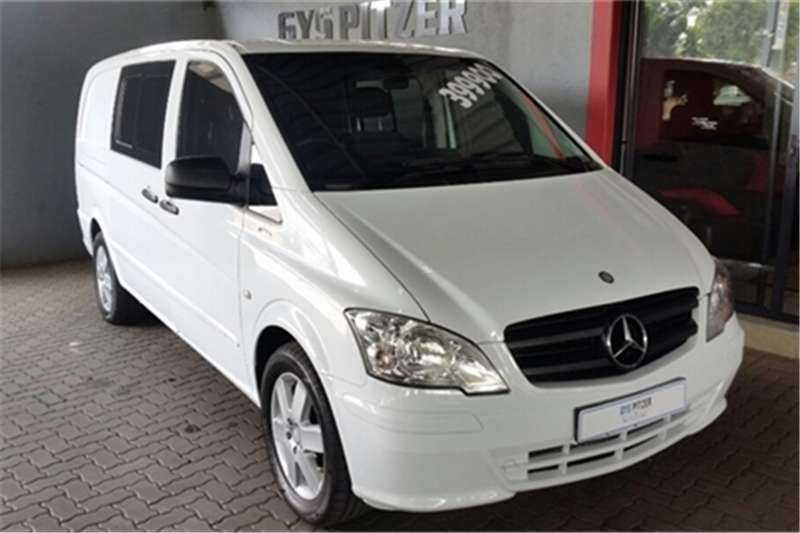 2013 mercedes benz vito vito 122 cdi crewcab sport cars for sale in gauteng r 369 900 on auto mart. Black Bedroom Furniture Sets. Home Design Ideas