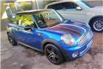 Mini Cooper 1.6 6sp 2008