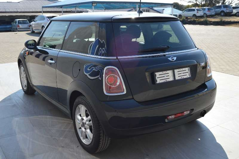 2013 mini cooper one cars for sale in gauteng r 159 900 on auto mart. Black Bedroom Furniture Sets. Home Design Ideas