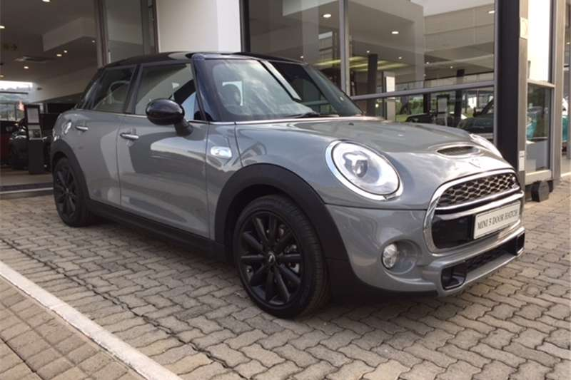 Mini hatch Cooper S Hatch 5-door auto 2017