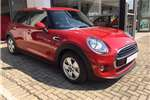 Mini Hatch One Hatch 5 door auto 2017