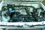 Mitsubishi Colt 4 x 4 double cab 1995