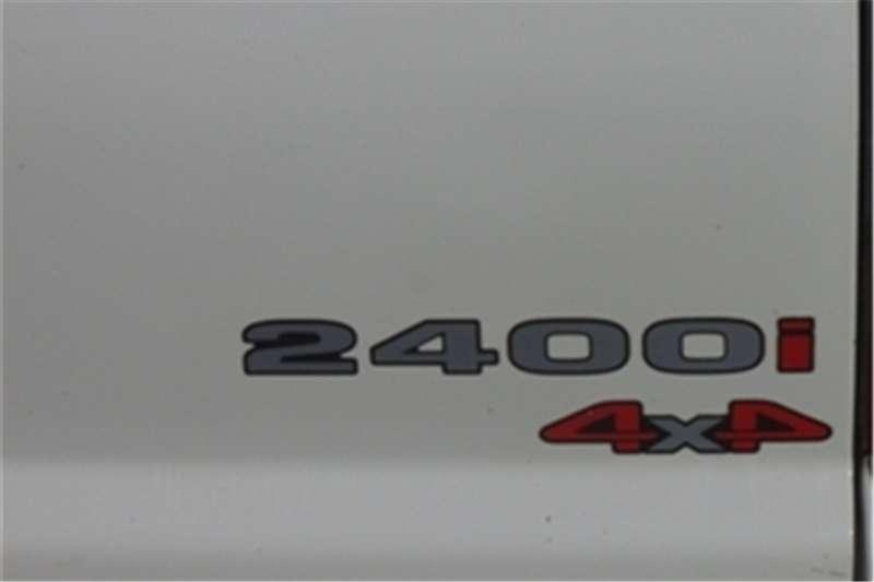 Mitsubishi LCV 2400i 4x4 Trailbuster 2006