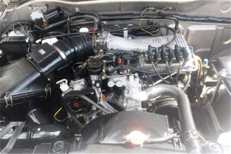 Mitsubishi LCV 3000i ClubCab 2008