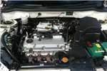 Mitsubishi Outlander 2.4 2004