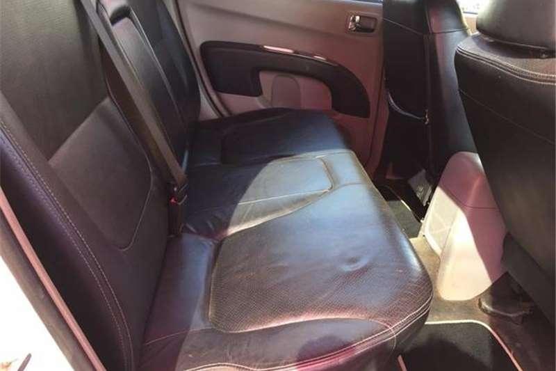 Mitsubishi Triton 2.5DI-D 2009
