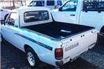 Nissan 1400 Champ Bakkie for sale 0