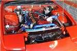 Nissan 200 SX 0