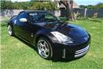 Nissan 350 Z GT Convertible (HR High rev). 338 BHP  252KW BEAST 2007