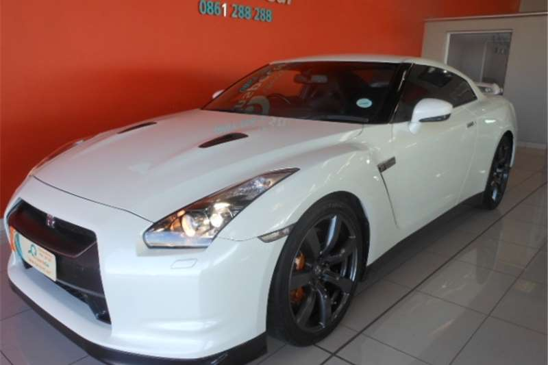 2010 nissan gt r black edition coupe awd cars for sale in gauteng r 849 500 on auto mart. Black Bedroom Furniture Sets. Home Design Ideas