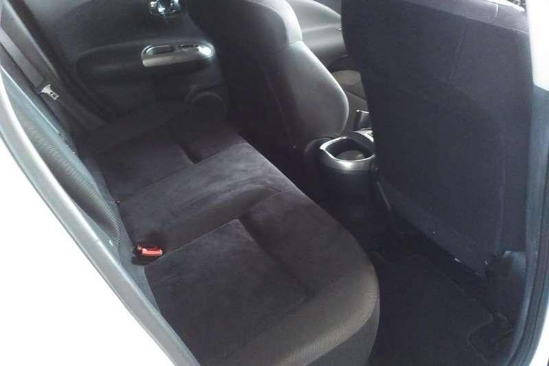 Nissan Juke 1.6 Acenta+ 2013