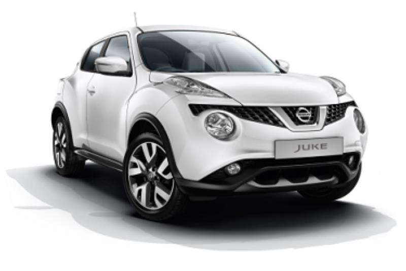 Nissan Juke For Sale Used Cars