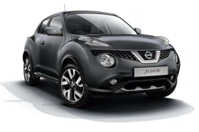 2018 nissan juke 1 6t 4wd tekna crossover suv petrol awd automatic cars for sale in. Black Bedroom Furniture Sets. Home Design Ideas