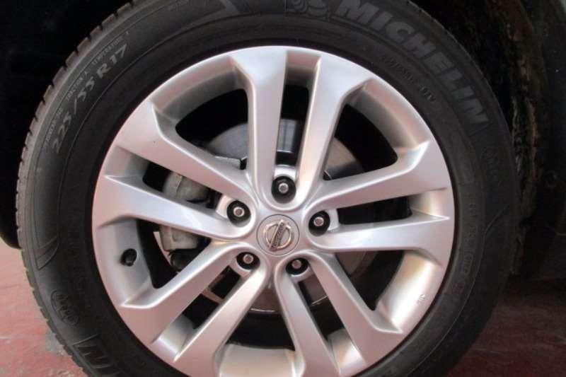Nissan Juke 1.6T Tekna 2013