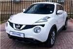 Nissan Juke Juke 1.2T Acenta+ 2015