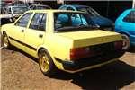 Nissan Langley 0