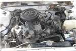 Nissan Langley 1500 EXA 1987