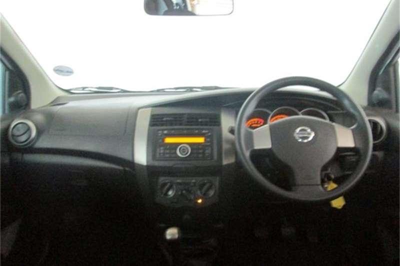 Nissan Livina X Gear 1.6 Acenta+ 2014