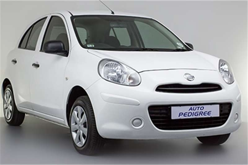 Nissan Micra For Sale Used Cars