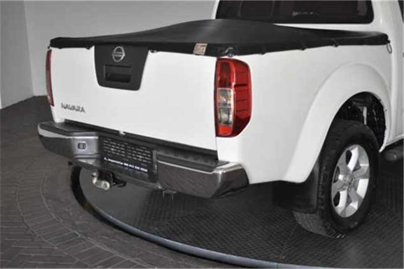 Nissan Navara 2.5dCi 4x4 2009