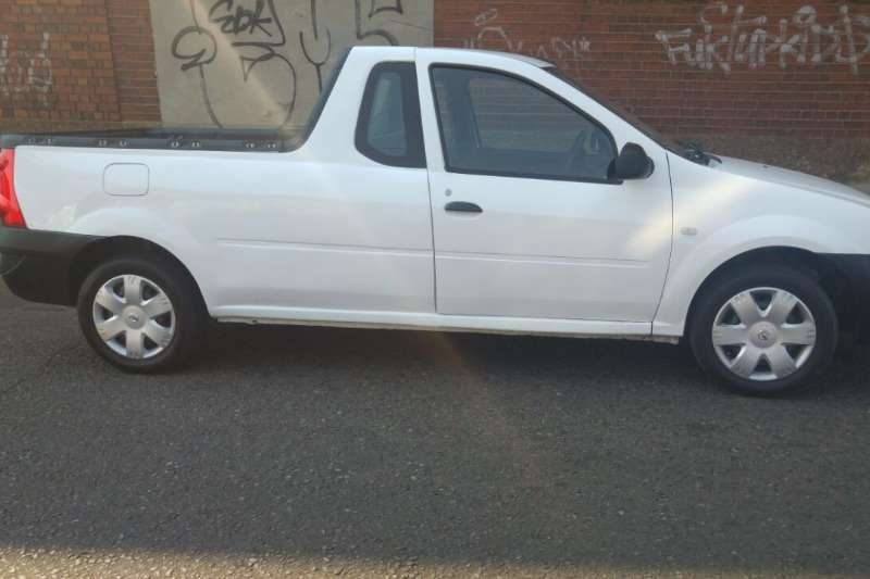 Nissan NP200 1.5dCi 2013