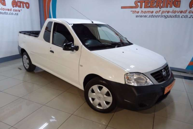 Nissan NP200 1.5dCi 2015