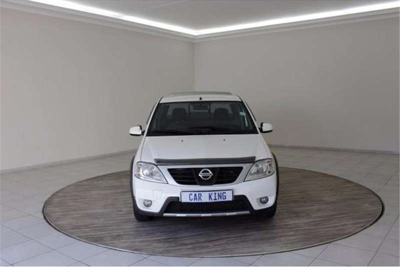 Nissan NP200 1.5dCi SE 2012